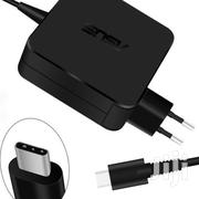 Elivebuyind Laptop Charger For ASUS Zephyrus S GX531 65W USB Type C   Computer Accessories  for sale in Nairobi, Nairobi Central