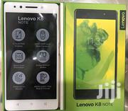 New Lenovo K8 Note 64 GB Silver | Mobile Phones for sale in Nairobi, Kilimani