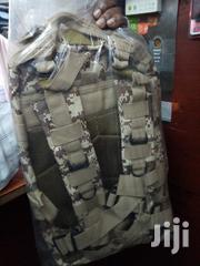 Canvas Military Backpack | Bags for sale in Nairobi, Nairobi Central