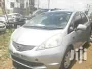 Honda Fit 2008 Silver | Cars for sale in Nairobi, Mugumo-Ini (Langata)