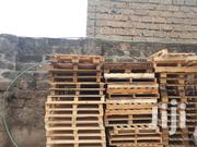 Wooden Pallets | Building Materials for sale in Nairobi, Karen