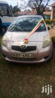 Toyota Vitz 2008 Pink | Cars for sale in Nyeri, Iria-Ini