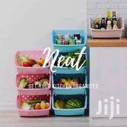Durable Stackable Vegitable Rack | Kitchen & Dining for sale in Nairobi, Nairobi Central