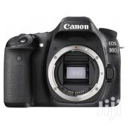 Canon EOS 80D DSLR Camera Body With Single Lens: EF-S 18-135 IS USM | Photo & Video Cameras for sale in Nairobi, Nairobi Central