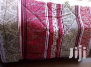 4*6 Cotton Duvets With A Matching Bed Sheet And 2 Pillowcases | Furniture for sale in Nairobi, Mwiki