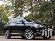 Lexus RX 2012 Black | Cars for sale in Nairobi, Kilimani