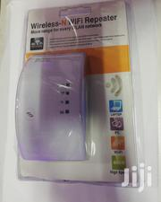 300 Mbps Wifi Repeater Extender Booster | Computer Accessories  for sale in Nairobi, Nairobi Central