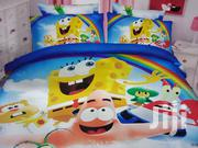 Cartoon Kids Duvet With A Pillow Case And A Bedsheet | Babies & Kids Accessories for sale in Nairobi, Kahawa