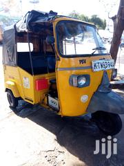 Piaggio Scooter 2017 Yellow   Motorcycles & Scooters for sale in Mombasa, Likoni