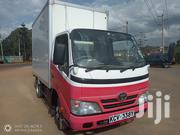 Toyota Dyna With Fridge 2012 Red   Trucks & Trailers for sale in Nairobi, Nairobi Central