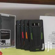 Nillkin Defender 2 Series Armor-border Bumper Case For Samsung Note 8 | Accessories for Mobile Phones & Tablets for sale in Nairobi, Nairobi Central