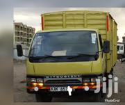 Mitsubishi Canter 2000 Yellow | Trucks & Trailers for sale in Nairobi, Embakasi