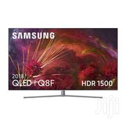 Samsung 55Q8F 55 4K Ultra HD Smart TV"