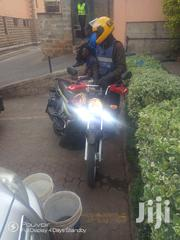 Honda 2017 Red | Motorcycles & Scooters for sale in Nairobi, Kileleshwa
