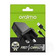 Oraimo Fast Charjer | Accessories for Mobile Phones & Tablets for sale in Nairobi, Nairobi Central