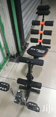 Six Pack Machine Care | Sports Equipment for sale in Nairobi, Nairobi Central