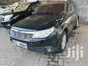 Subaru Forester 2009 2.0D X Black | Cars for sale in Mombasa, Likoni