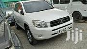 Toyota RAV4 2006 White | Cars for sale in Nairobi, Kileleshwa