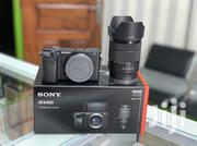 Sony Alpha Mirrorless A6400 Digital Camera With 18-135mm Lens   Cameras, Video Cameras & Accessories for sale in Nairobi, Nairobi Central