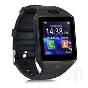 Smart Watch DZO9 Smartwatch - Black | Accessories for Mobile Phones & Tablets for sale in Nairobi, Nairobi Central