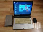 Fujitsu Siemens Laptop Mit Win 10,Ms Office | Laptops & Computers for sale in Nairobi, Nairobi Central