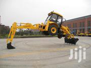 Backhoe Loaders And Other Construction Machines For Hire   Other Services for sale in Mombasa, Bamburi