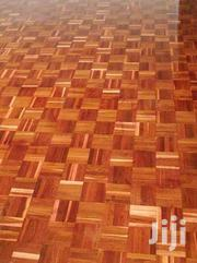 Woodfloor Sanding & Installation | Cleaning Services for sale in Nairobi, Embakasi