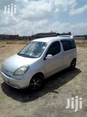 Toyota Fun Cargo 2002 Silver | Cars for sale in Machakos, Athi River