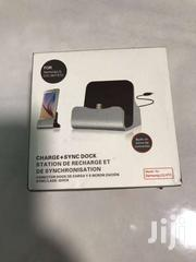 Micro USB Desktop Charger Dock Docking Station | Accessories for Mobile Phones & Tablets for sale in Nairobi, Nairobi Central