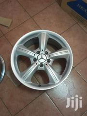 Rim Size 17 For Mercedes Benz Cars | Vehicle Parts & Accessories for sale in Nairobi, Nairobi Central