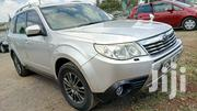 Subaru Forester 2010 Silver | Cars for sale in Nairobi, Ngara