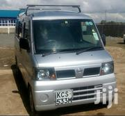 Nissan Vanette 2011 Silver | Cars for sale in Nairobi, Nairobi Central