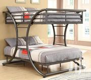 Elegant Beautiful Metallic Beds | Furniture for sale in Homa Bay, Mfangano Island