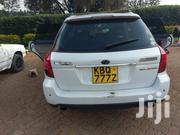 Subaru Outback 2004 2.5 Limited Wagon White | Cars for sale in Kiambu, Township C