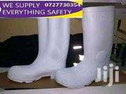 White Workmaster Gumboots | Shoes for sale in Nairobi, Nairobi Central