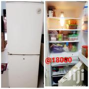 LG Fridge Good Condition | Kitchen Appliances for sale in Mombasa, Majengo