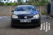 Volkswagen Golf 2008 1.4 TSi Black | Cars for sale in Kajiado, Ongata Rongai