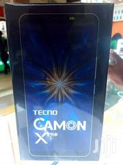 New Tecno Camon X Pro 64 GB Black | Mobile Phones for sale in Nairobi, Nairobi Central