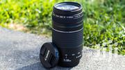 75-300mm Canon Lens   Cameras, Video Cameras & Accessories for sale in Nairobi, Nairobi Central
