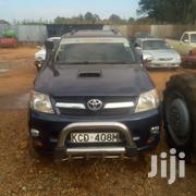 Toyota Hilux 2011 2.5 D-4D SRX Blue | Cars for sale in Uasin Gishu, Racecourse