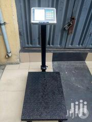Pricing Bench Electronic Platform Scale 100kg | Manufacturing Equipment for sale in Nairobi, Nairobi Central