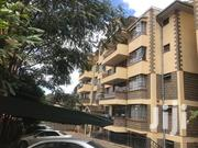 Well Maintained 3 Bedroom PLUS Dsq Apartment In Kileleshwa | Houses & Apartments For Sale for sale in Nairobi, Kilimani
