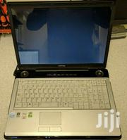 Toshiba Equium P200 17 LCD Laptop"