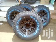 Maxxis Tyres Plus Steel Rims | Vehicle Parts & Accessories for sale in Nairobi, Kilimani