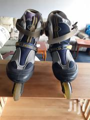 Skates Softboot In Nature Very Comfortable | Sports Equipment for sale in Nairobi, Umoja II