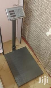 150kgs Platform Weigh Scales | Store Equipment for sale in Nairobi, Nairobi Central