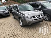 Nissan X-Trail 2012 2.0 Petrol XE Gray | Cars for sale in Nairobi, Nairobi South