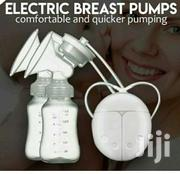 Double Electric Breast Pump | Maternity & Pregnancy for sale in Nairobi, Imara Daima
