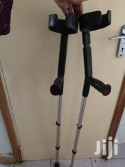 Extendable Slightly Used Crutches | Medical Equipment for sale in Nairobi, Mugumo-Ini (Langata)