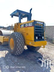 Hire Of Single Drum Roller | Heavy Equipments for sale in Nairobi, Kahawa